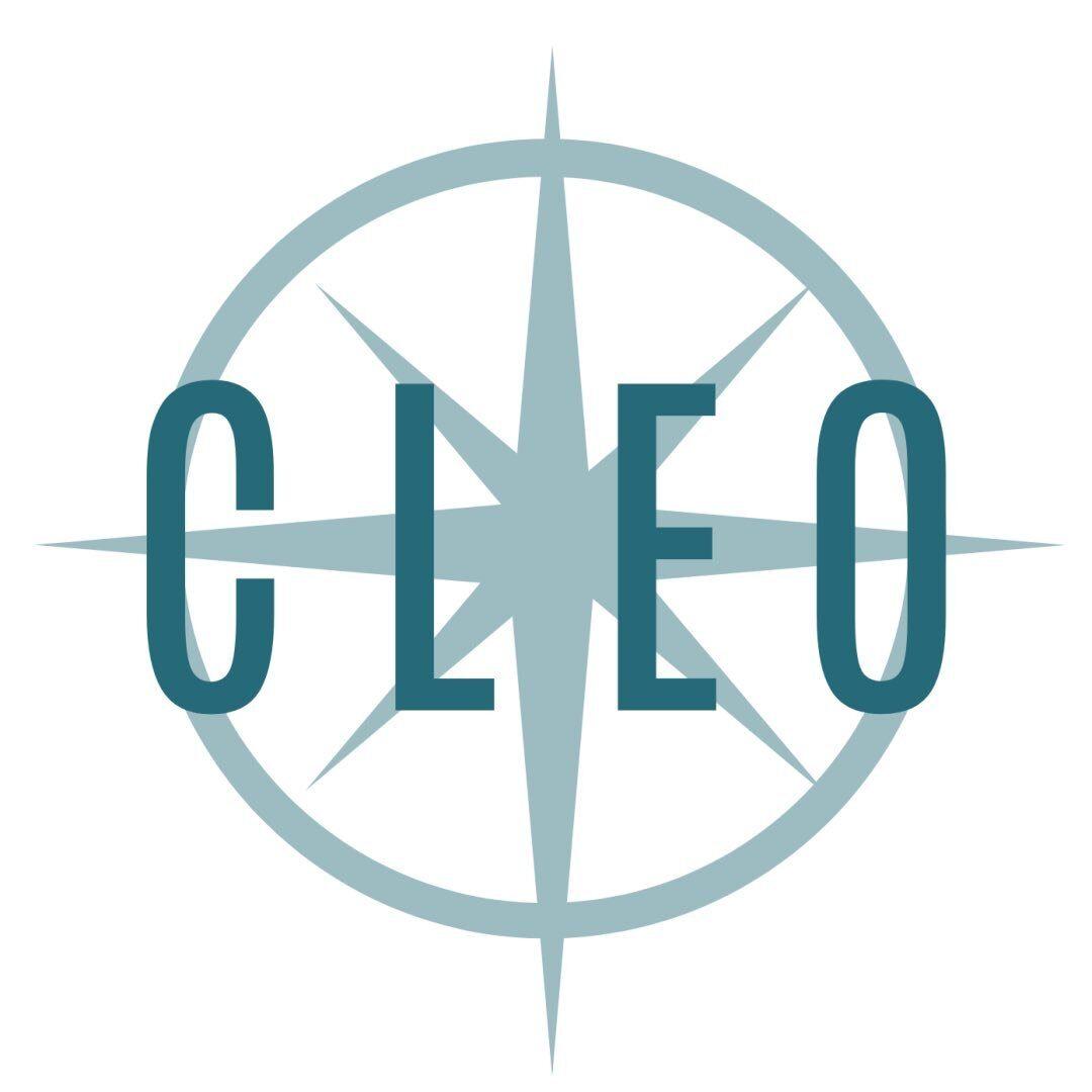 Cleo ⚓️ Vil du med til søs?